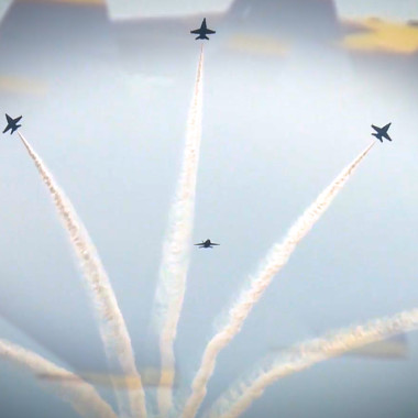 The Blue Angels Are Getting a Makeover