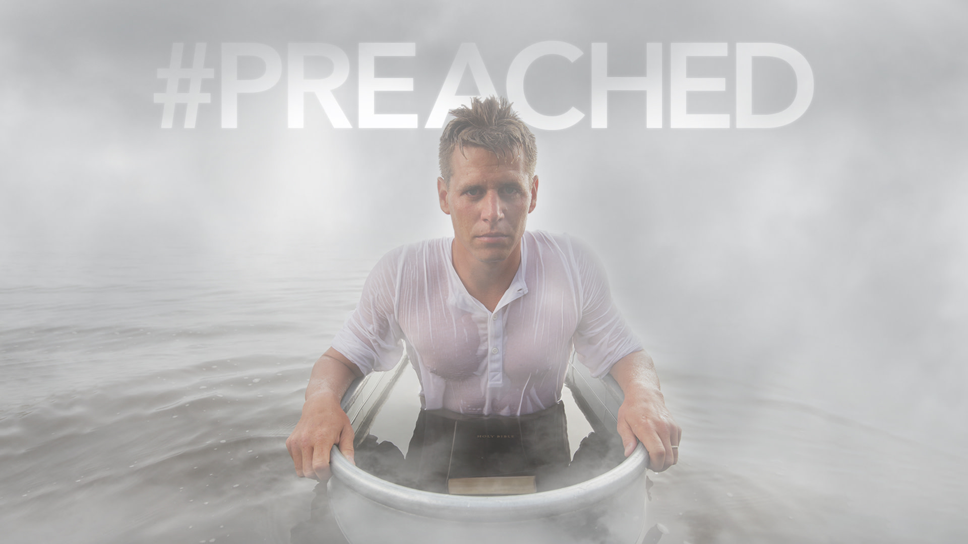 #Preached