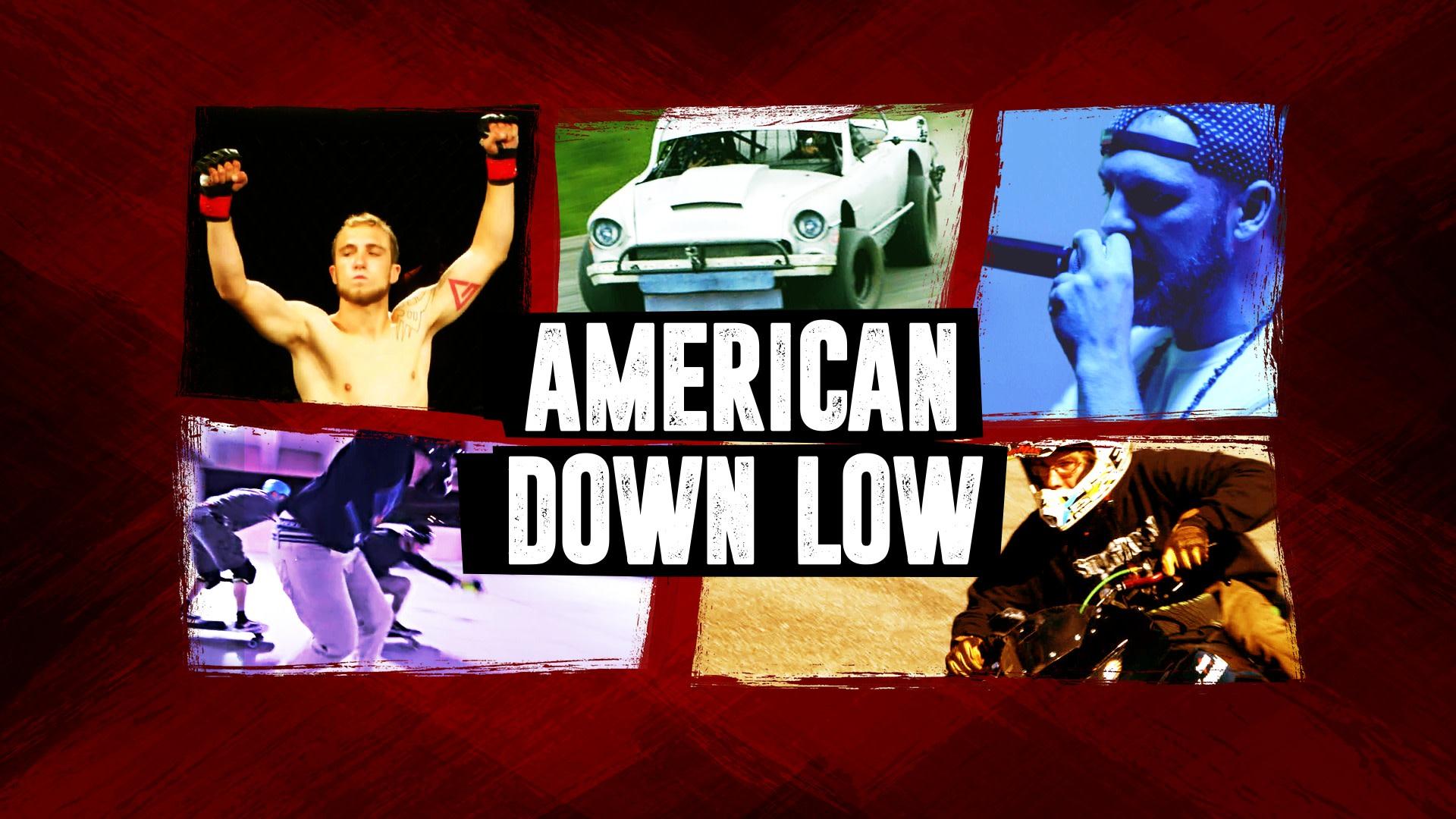American Down Low