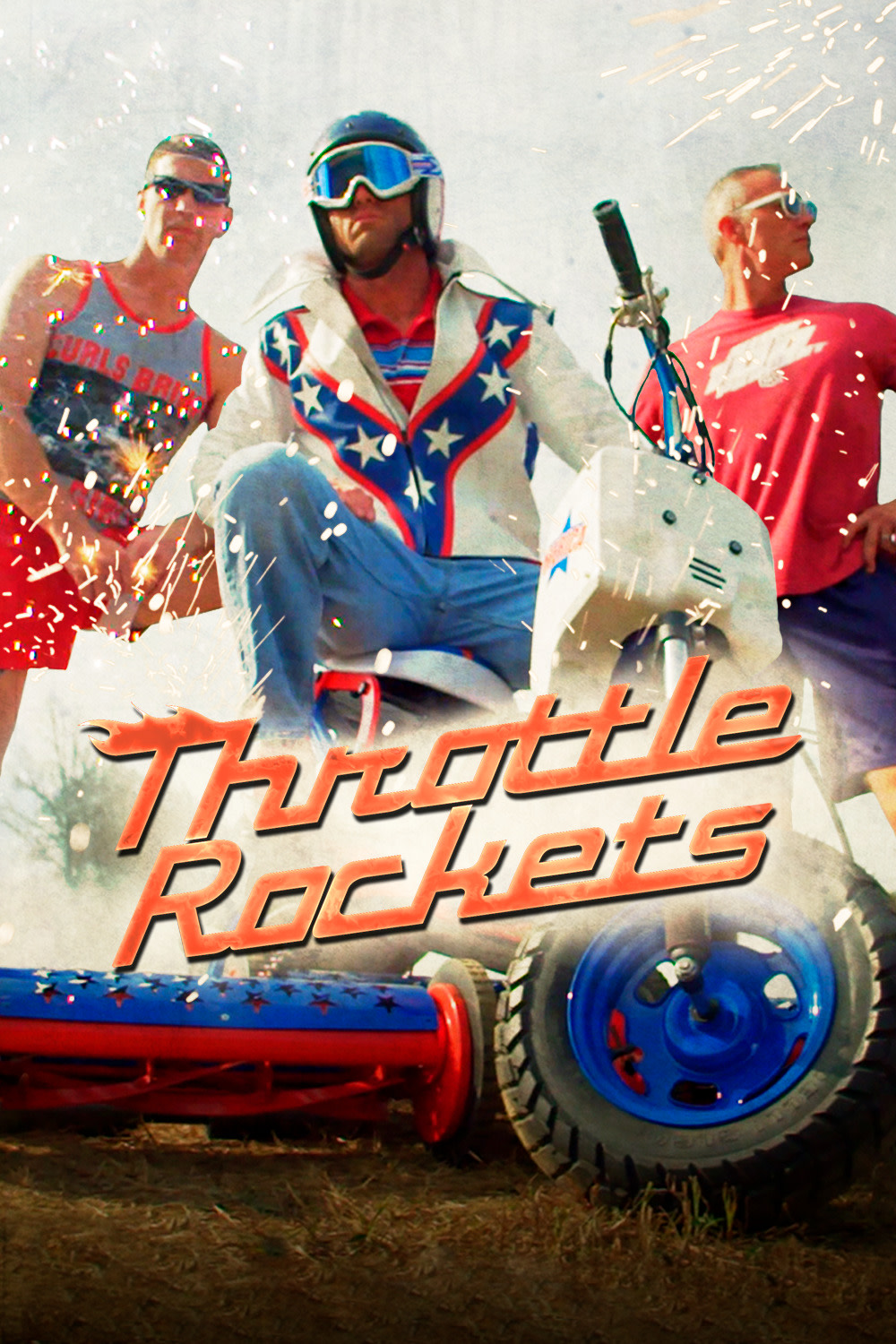 Throttle Rockets