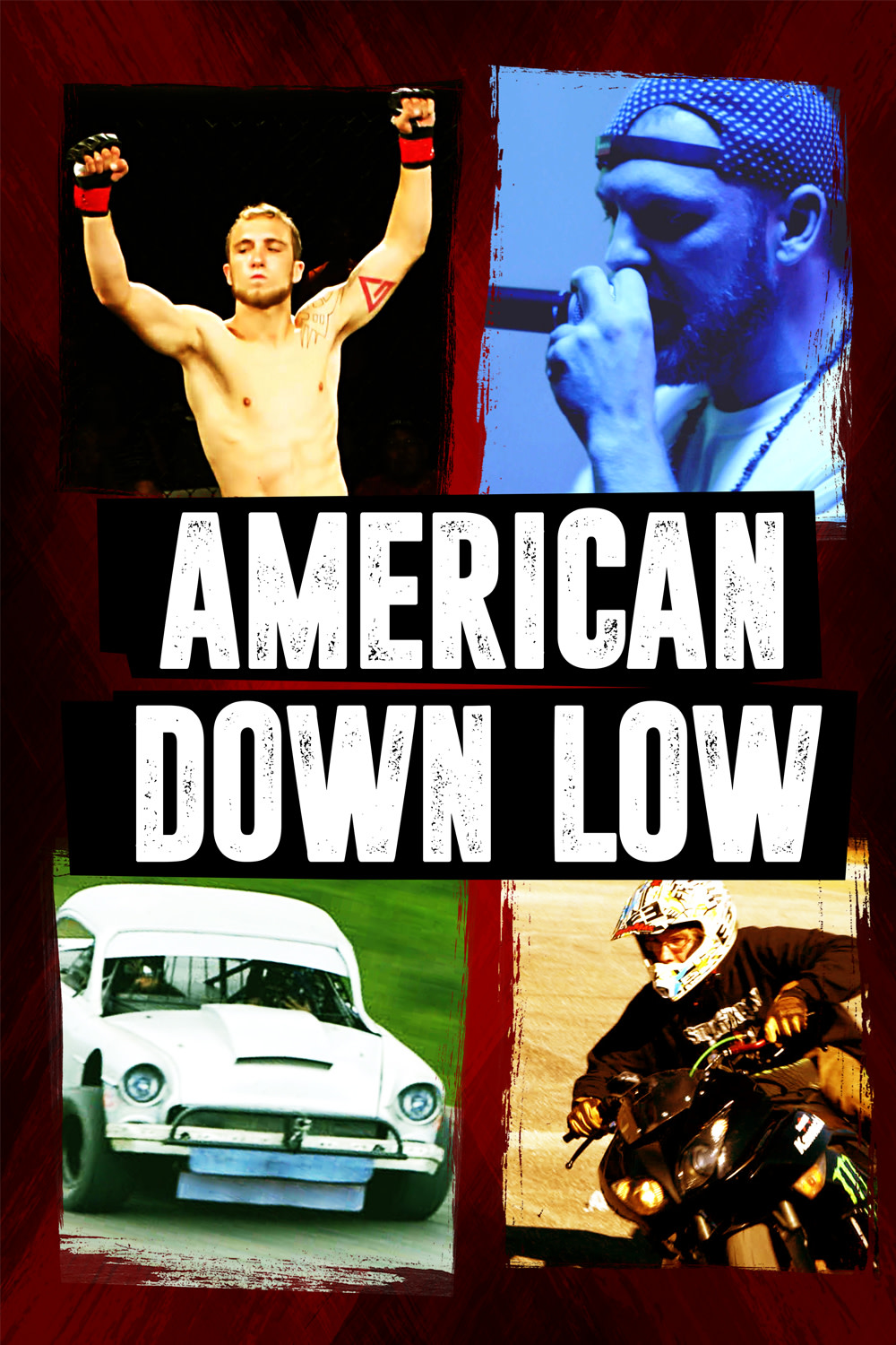 American Down Low