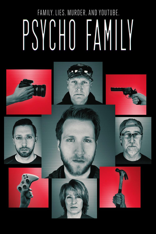 Psycho Family