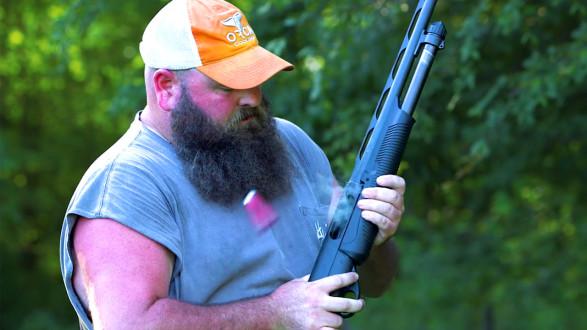 Gun Hacks with Alabama Boss