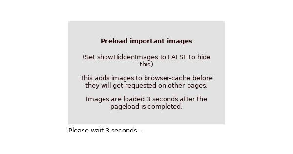 Image preloader