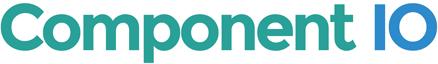 Component IO logo