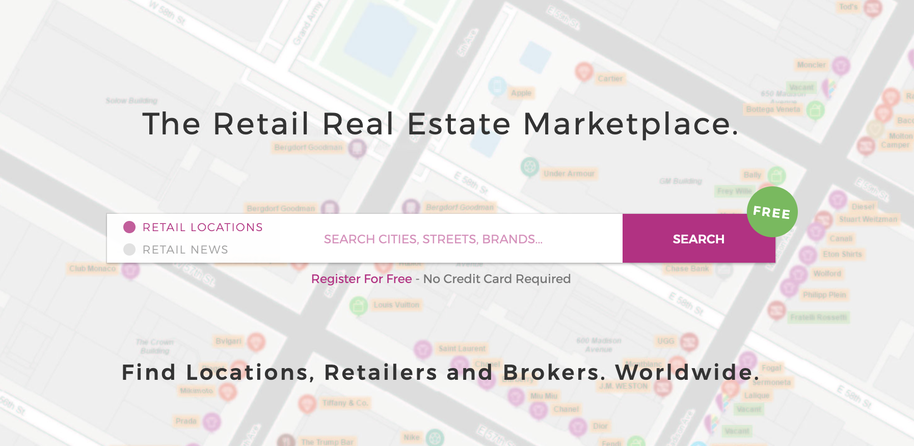Best Commercial Real Estate Listing Sites eLocations