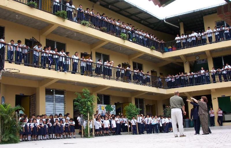 Amilat Classroom
