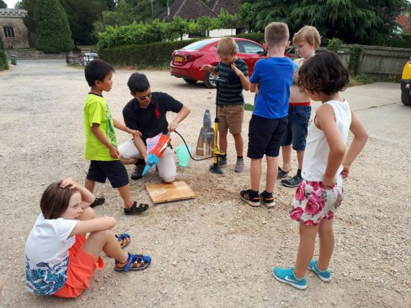 Holiday Workshops and Activity Days
