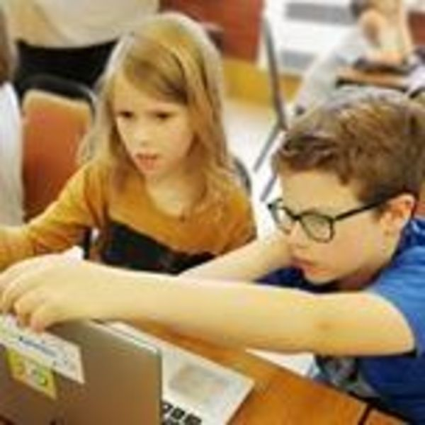 Online computing clubs