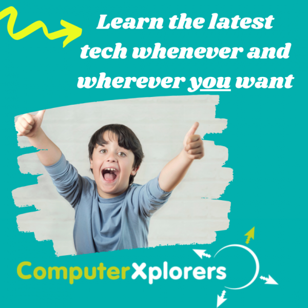 Self-Guided Online Computing Curriculum