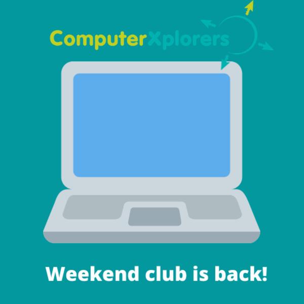 Weekend computer club