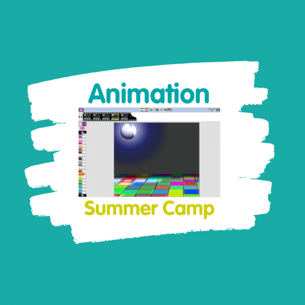 Online Camp - Animation (beginners)
