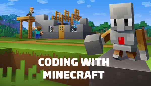 Programming with Minecraft Online Course