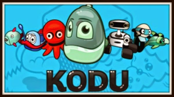 Kodu Game Design Online Course