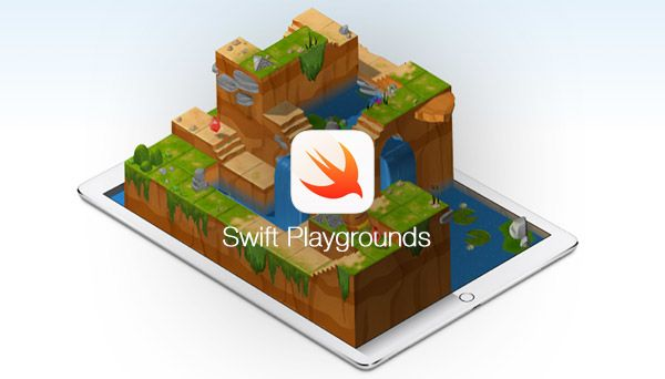 Swift Playgrounds Online Course