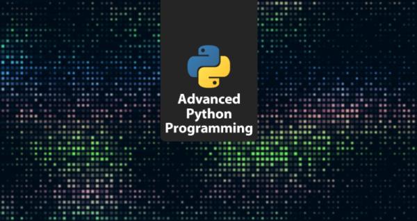 Advanced Python Online Course