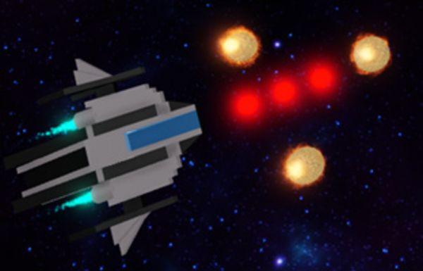 Roblox Game Design Online Course - Arcade Shooter