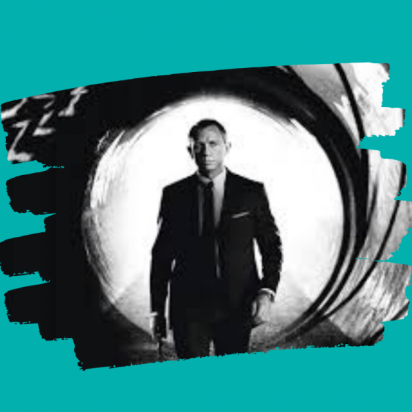 Create Your Own 3D Spy Mission AKA James Bond