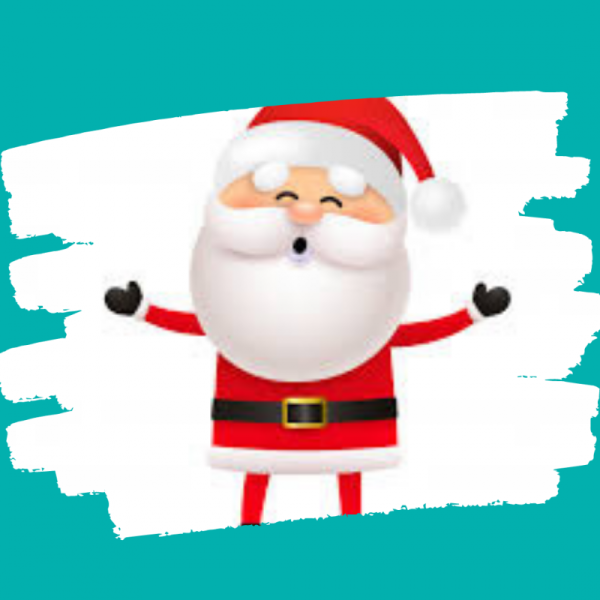 Create & Code Your Own Interactive Christmas Card in Scratch