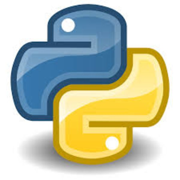 An Intro to Python Coding