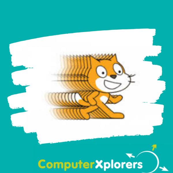 Horsenden Primary Coding Club Yr1-3 Sep'21
