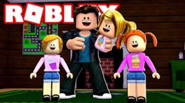 Family Fun with Roblox