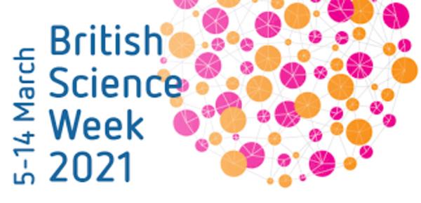 British Science Week FREE Online Classes