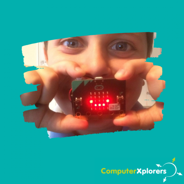 Saturday LiVe - Introduction to Coding with The Microbit (no microbit required)