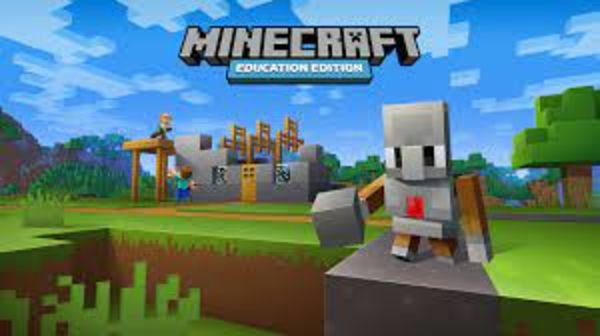 Mount Carmel Primary School MinecraftEdu Club