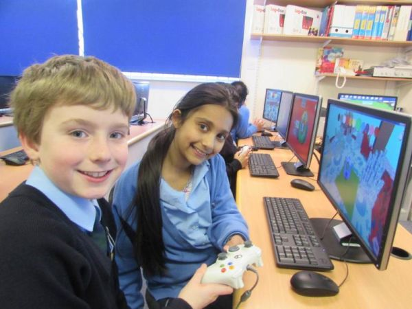 After School Computing Clubs