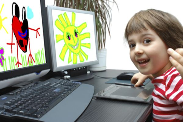 Pre-schools (EYFS) Computing Classes