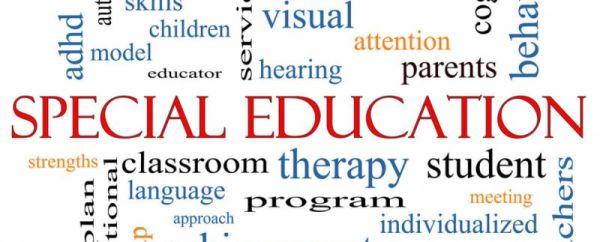 Special Educational Needs (SEN)