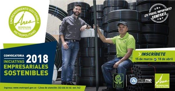 convocatoria-iniciativas-empresariales-sostenibles-2018-area-metropolitana