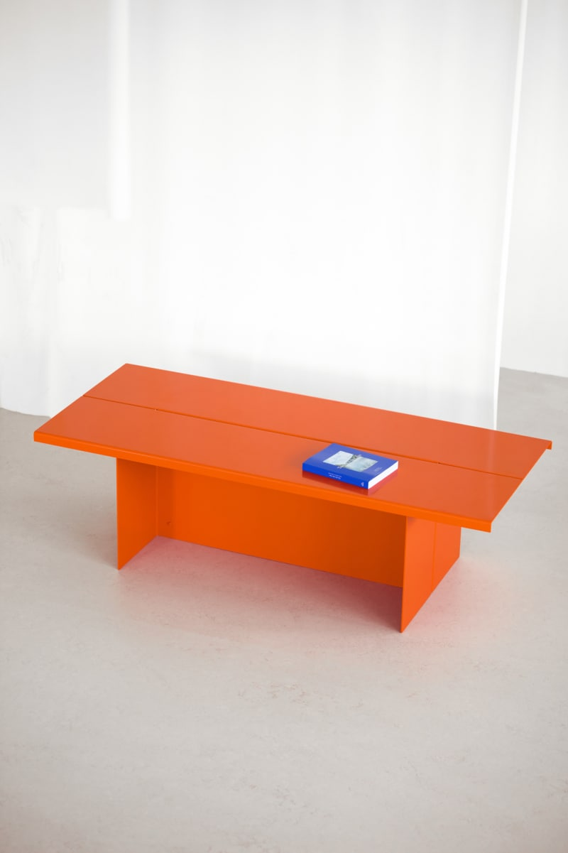 zebe die neue bank von objekte unserer tage ad. Black Bedroom Furniture Sets. Home Design Ideas