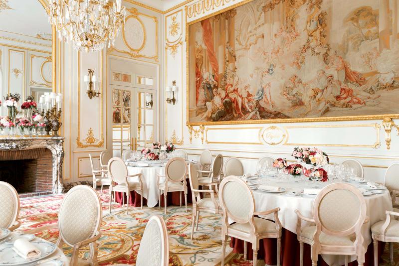 Salon Psyché, Paris