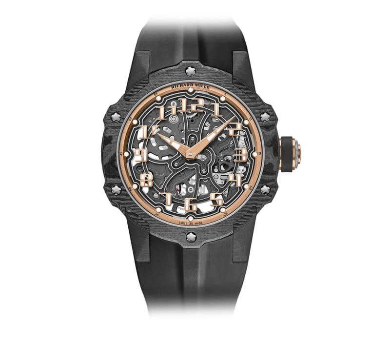 """Richard Mille Uhr """"RM 33-02"""""""