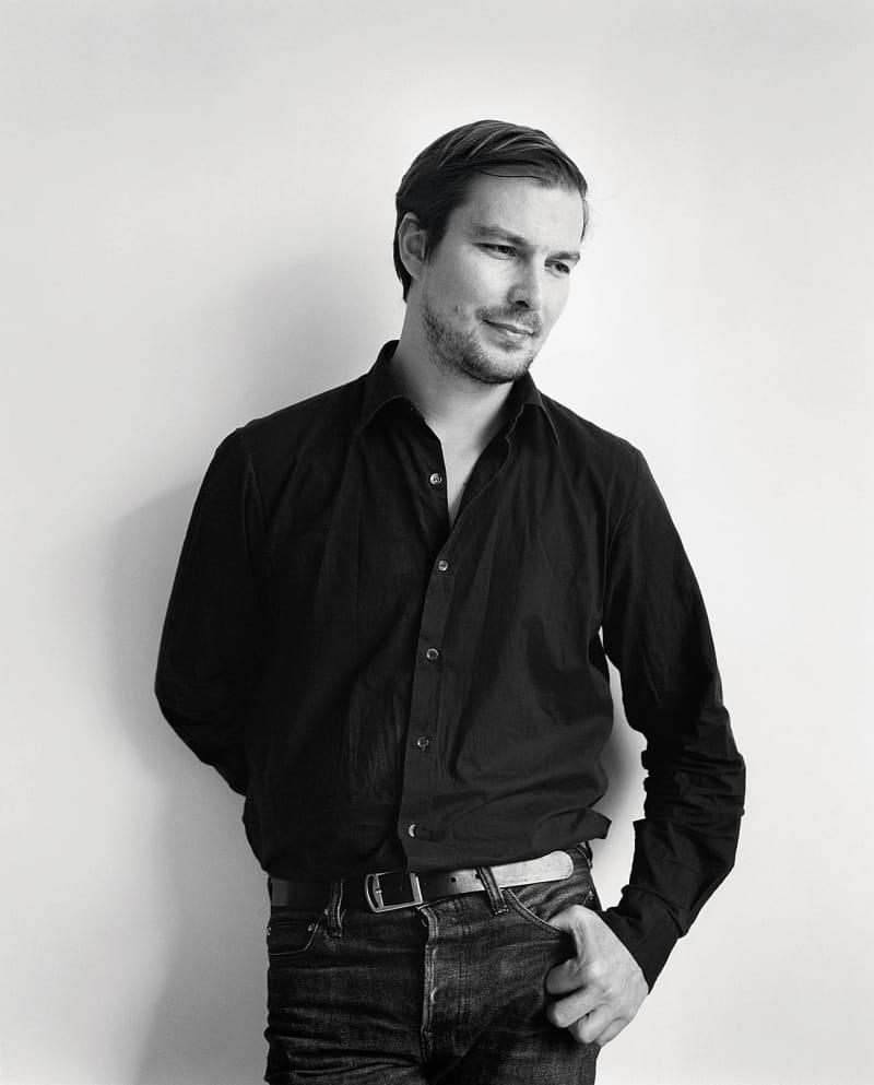 Stefan Diez Porträt