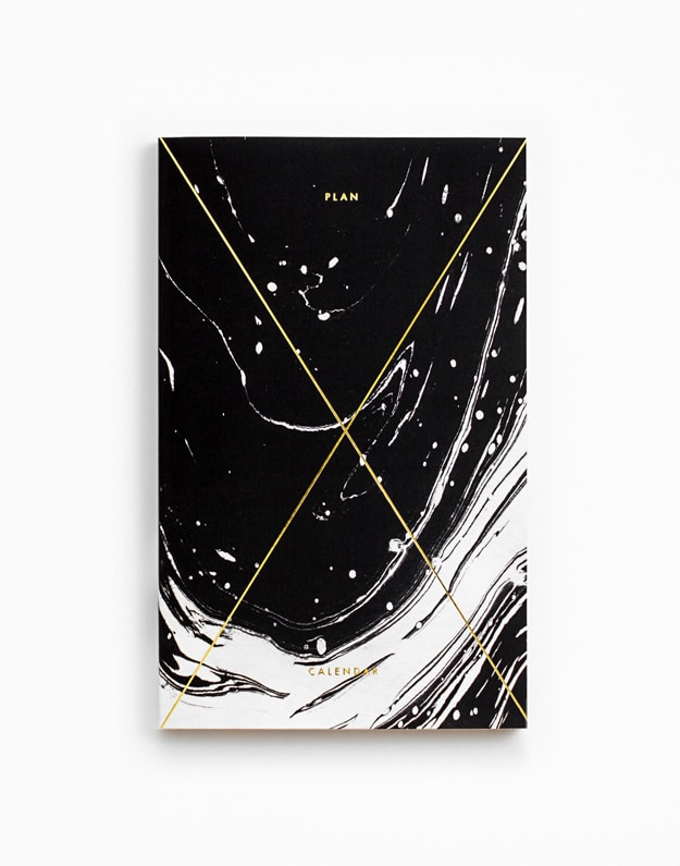 Julia-Kostreva-Notebook-Calendar-Yearly-Monthly-Weekly-Daily-Planner-Black-Marble-02
