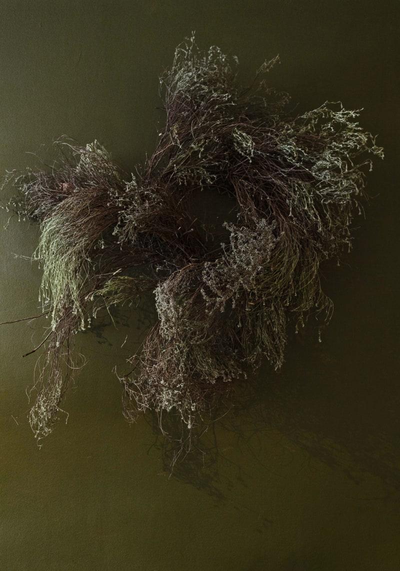 Kranz binden, Juliane Spaete, Forma Laboratory