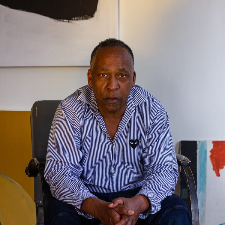 Henry Taylor, ADexpert, Künstler
