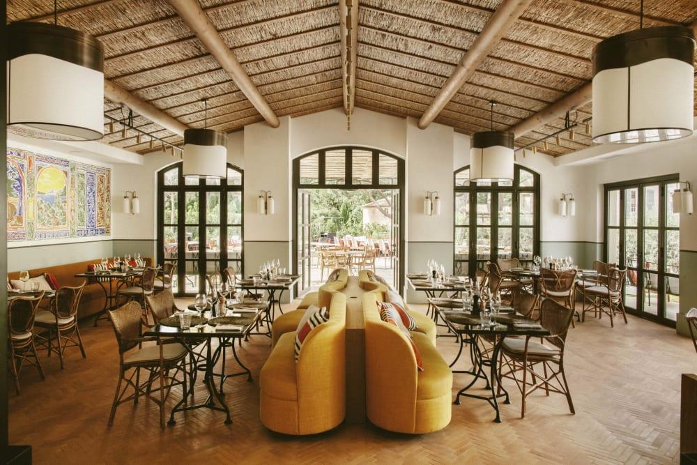 4 sommerliche Hotels, die das Lebensgefühl der Provence feiern