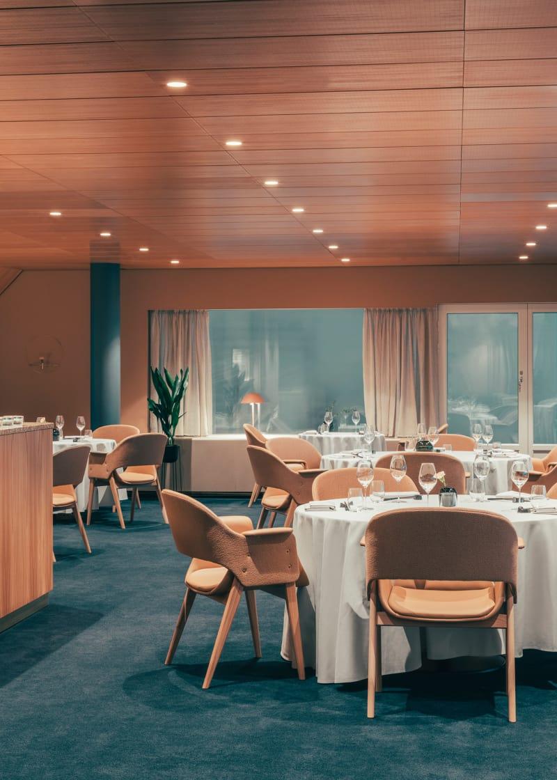 "Restaurant ""Palace"" Helsinki"