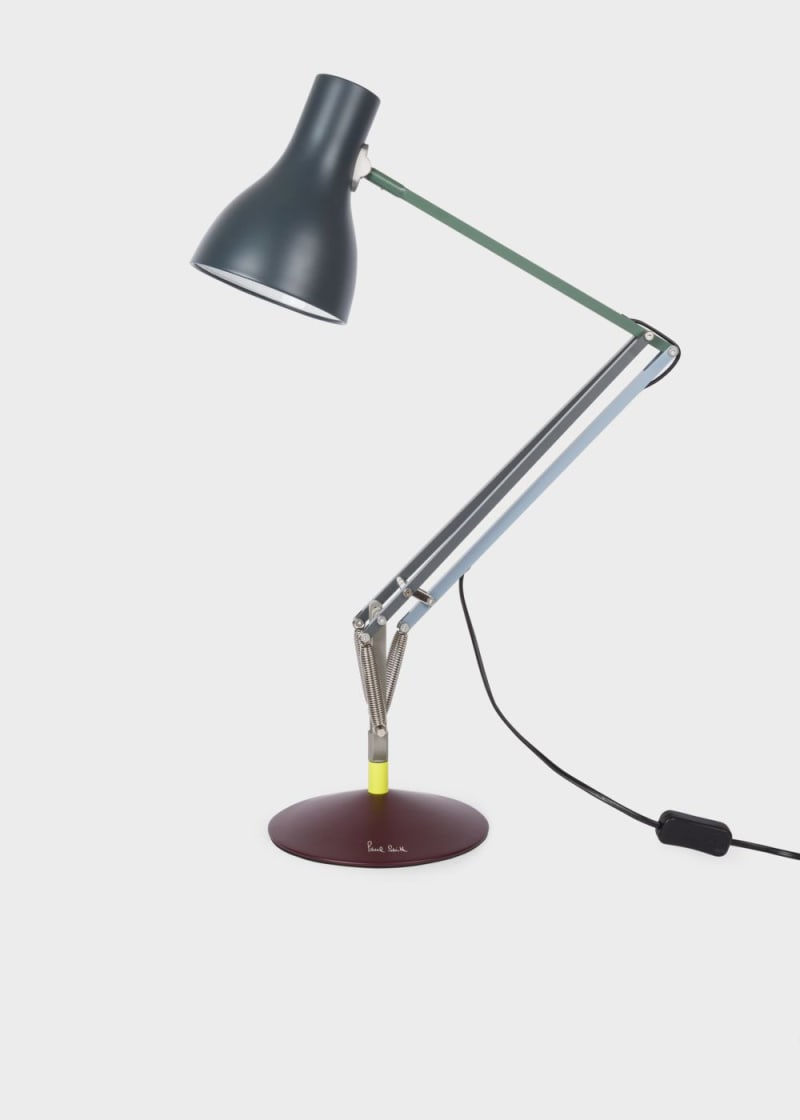 Anglepoise x Paul Smith