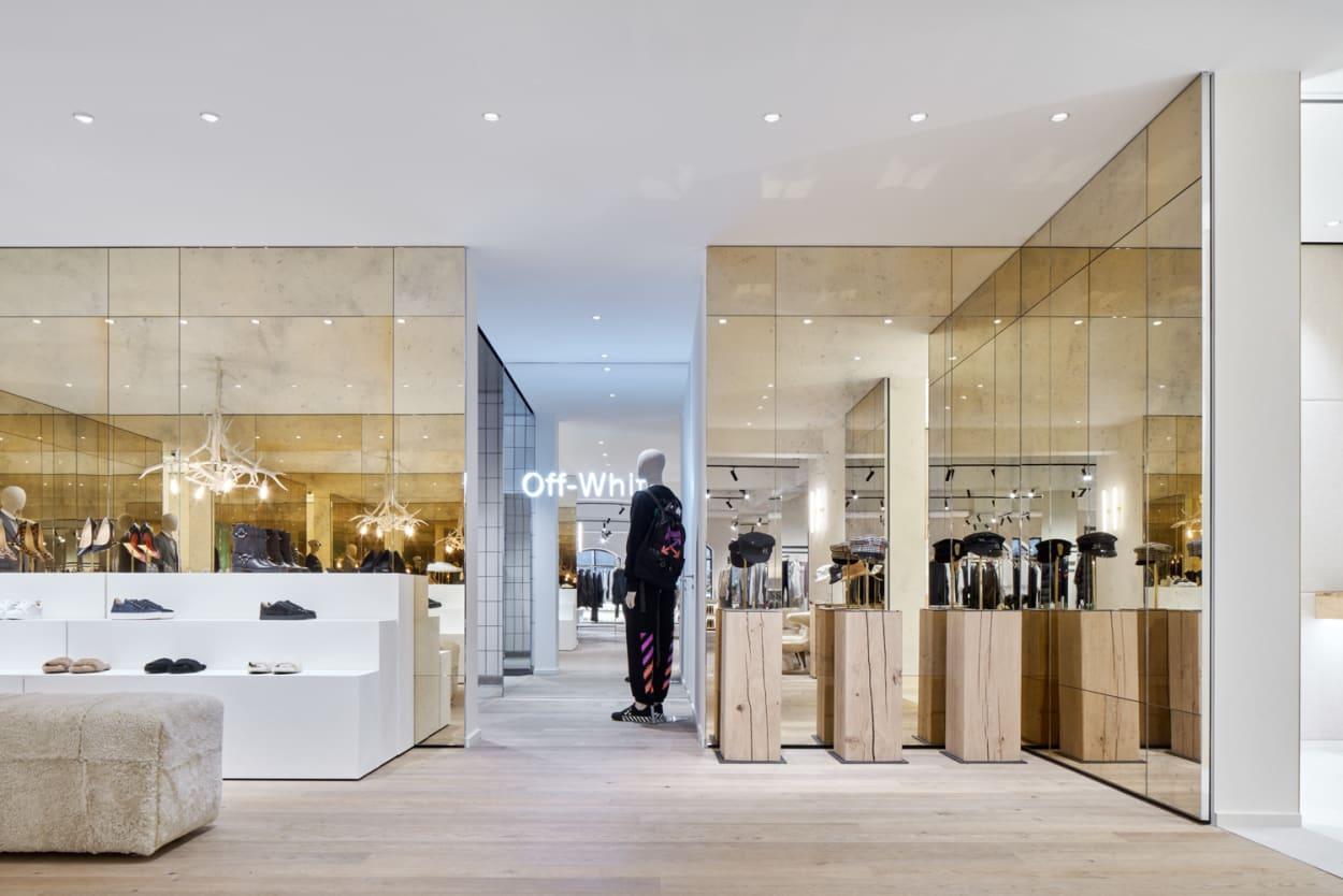 Apropos, Concept-Store, Gmund, Tegernsee, Shop