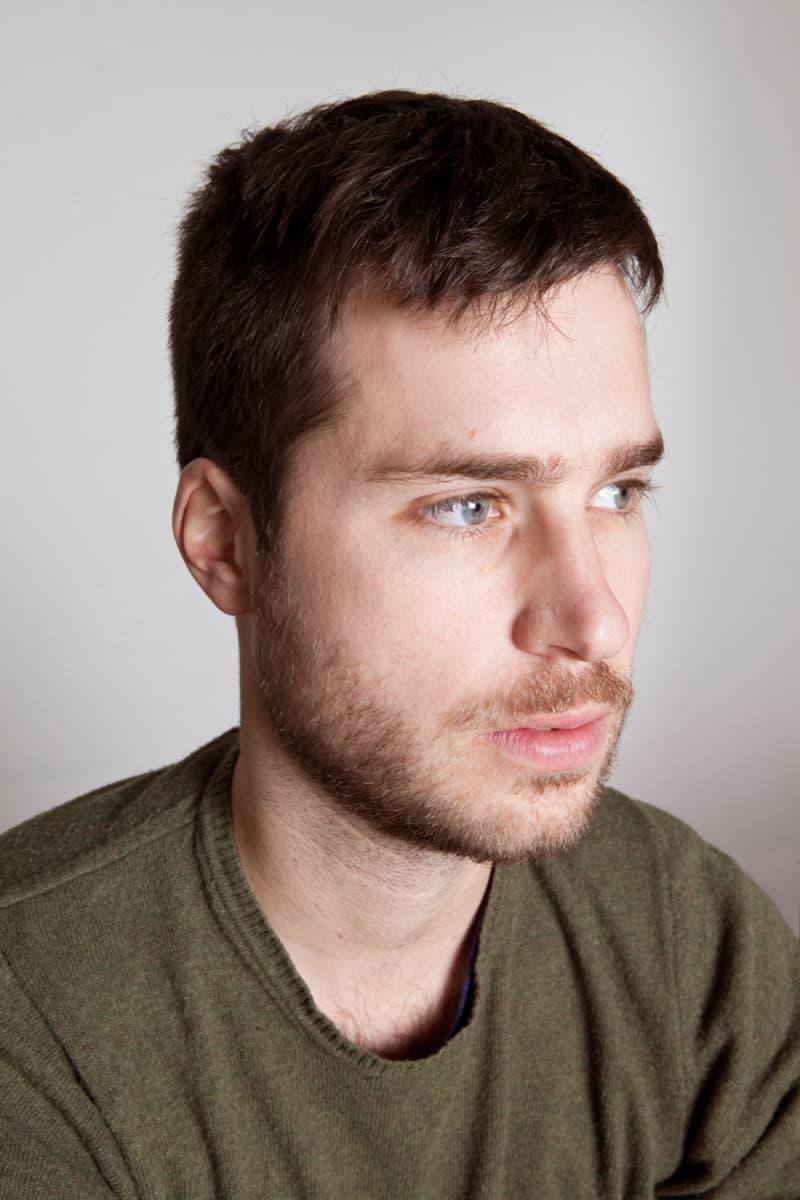 Michael Schoner Portrait