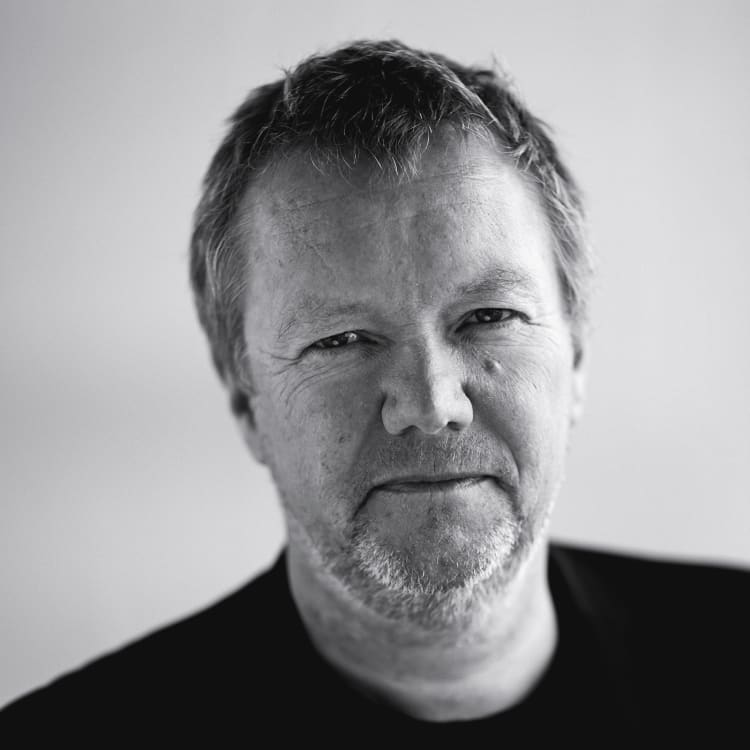 Kjetil Trædal Thorsen, ADexperts, Snohetta