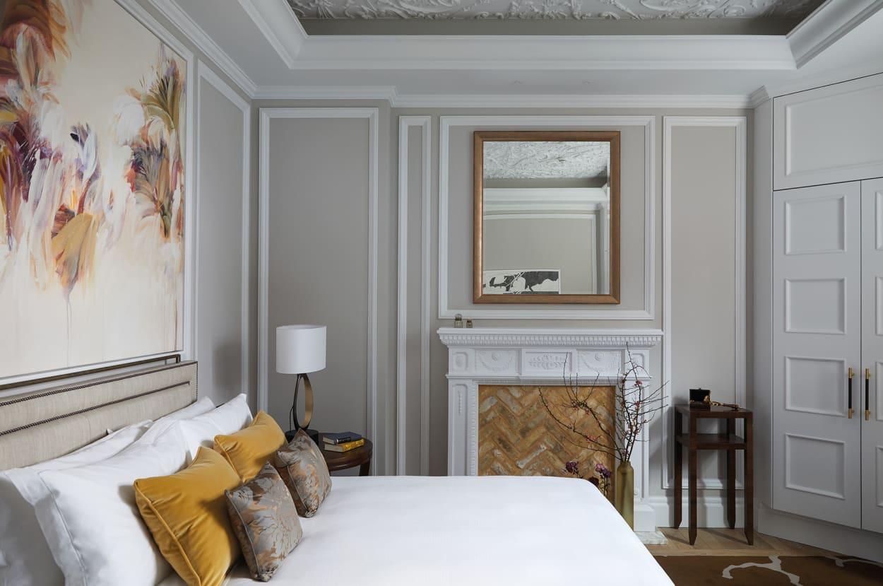 Belmond Cadogan, Hotel, London, Travel, Reise