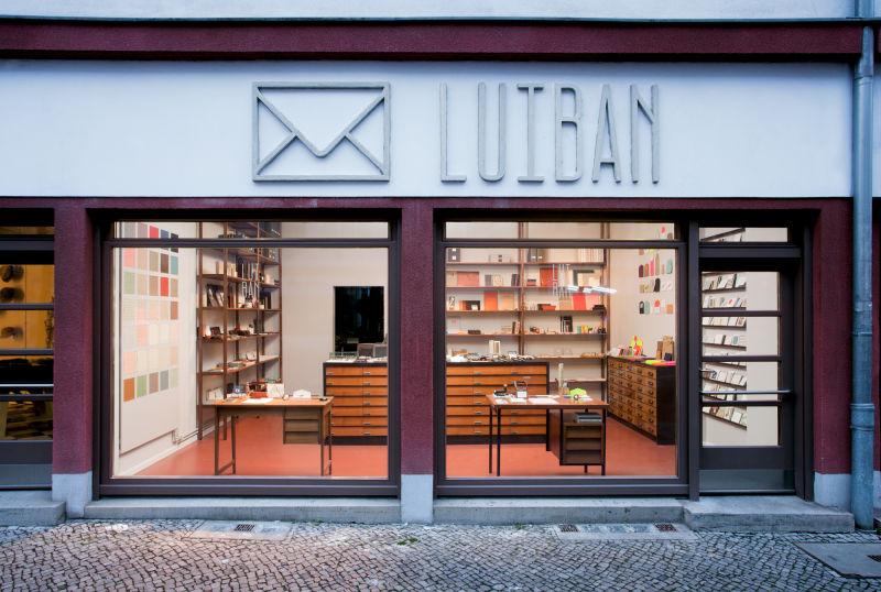 Luiban