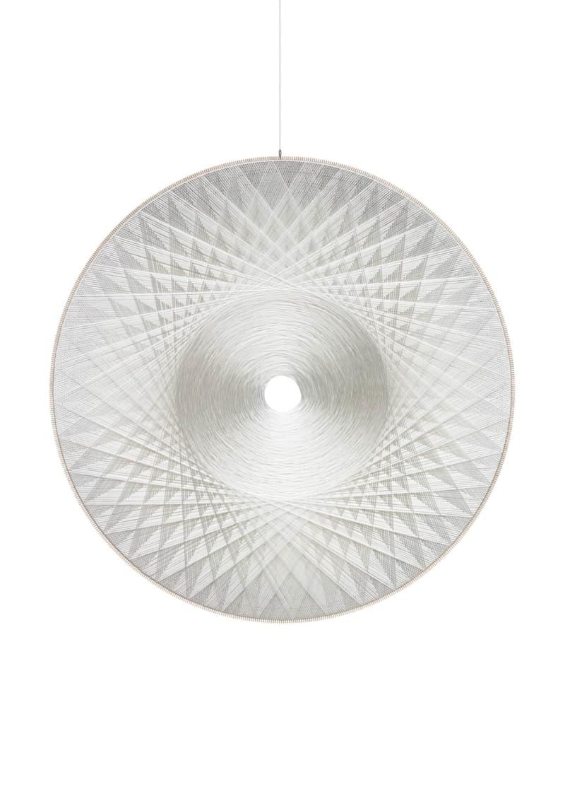 """3. Cecilie Bendixen – """"Sun Disc"""""""