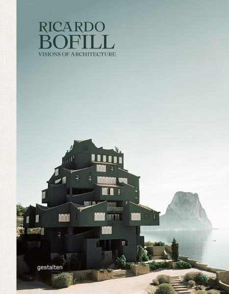 Ricardo Bofill Monografie Gestalten Verlag